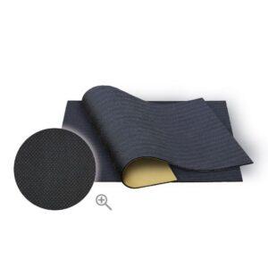 Iseliimuv elastne polümeermatt heli summutamiseks