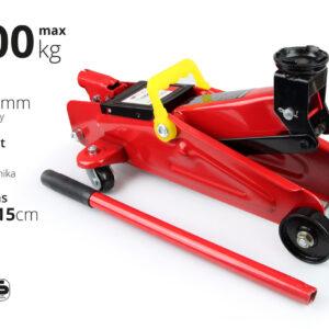 Garaazitungraud 2T 130-330mm