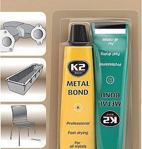 K2 METAL BOND METALLEPOKSIIDLIIM 56,7G