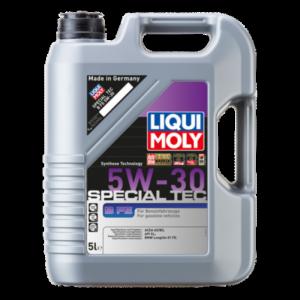 ÕLI Special Tec B FE 5W30 5L A5/B5 liqui-moly