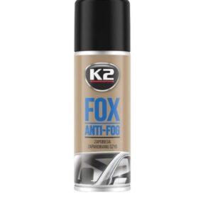 K2 FOX KLAASPINDADE UDUVASTANE AINE 150ML