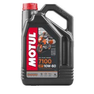 MOTUL 7100 4T 10W60 4L