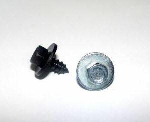 Kruvi 5,5x13mm MUST