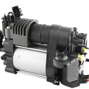 Õhkvedrustuse kompressor Volvo V90, S90, XC60, XC90 31360720, 32315091