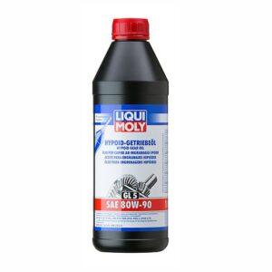 Hypoid Gear Oil (GL5) SAE 80W-90  differ liqui-moly