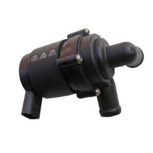 Mootori eelsoojendi veepump 7E0965561D 7E0965561B Originaal