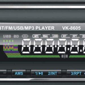 Automakk Autoraadio-MP3 4x45w Voice Kraft