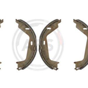 Käsipiduriklotsid XC90 VOLVO 31262874