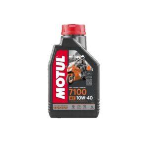 MOTUL 7100 4T 10W40 1L