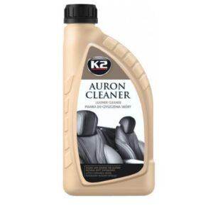 K2 AURON CLEANER NAHAPUHASTUSVAHEND 1L