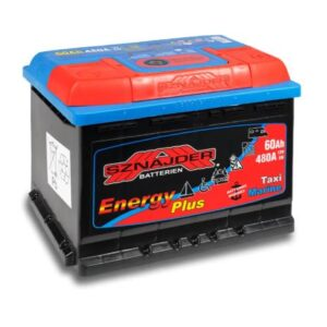 Sznajder Energy 60Ah 480A