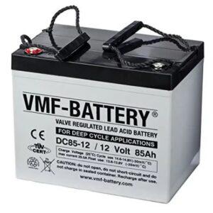 püsitoiteaku VMF AGM Deep Cycle 12V 85Ah(20h)
