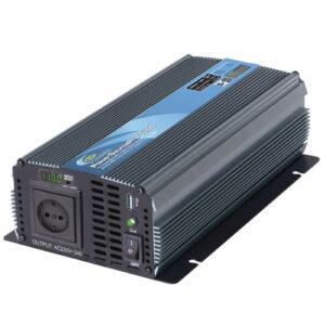Inverter 24V – 220V 1100W RING