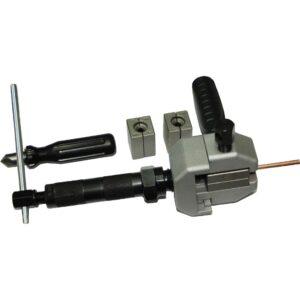 Piduritoru otsa valtsimise tööriist 4,75 – 6,35 vask / teras torudele