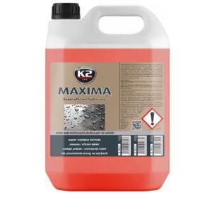 K2 MAXIMA KUIVATUSVAHA 5L KONTS