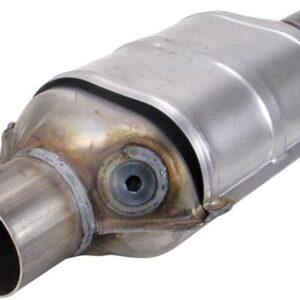 1 KATALÜSAATOR 64x350mm 1,1-2,5l (E5 sertifikaat) bensiinimootorile