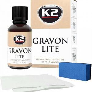 K2 GRAVON LITE KERAAMILINE PINNAKAITSEVAHEND 50ML