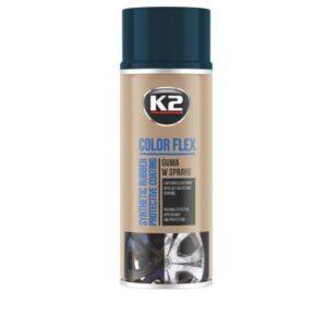 Kilevärv sprayplast CARBON K2 400ml