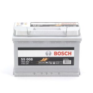AKU 77AH 780A BOSCH S5 278x175x190