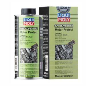 Mootori kaitse õlilisand MOLYGEN MOTOR PROTECT 500ml